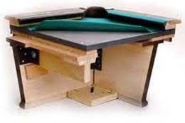 pool table service seattle